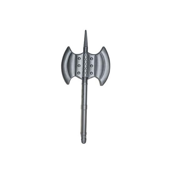 Dubbele ridder bijl 85 cm