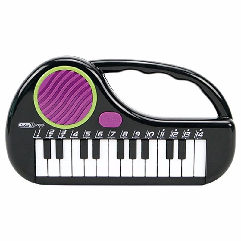 Elektronisch speelgoed keyboard