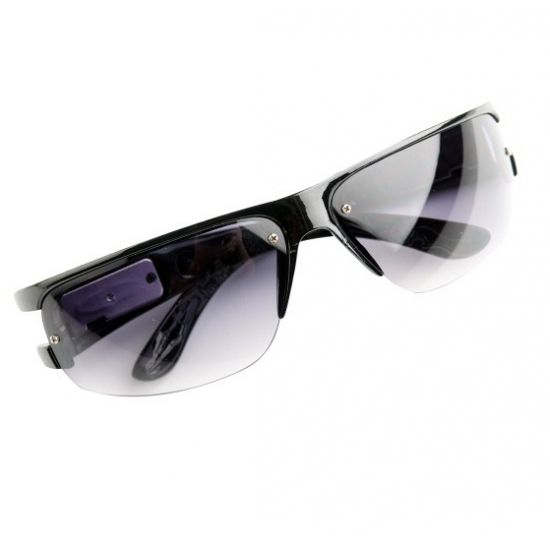 Feestbril met LED verlichting