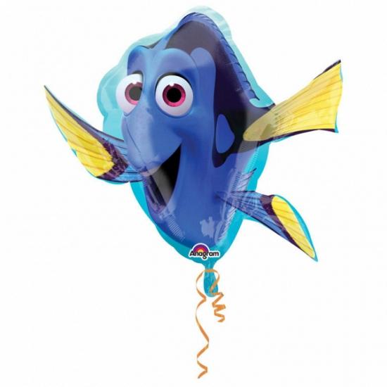 Finding Dory folieballon 76 cm