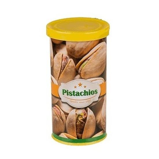 Fop pistache noten bus met penis