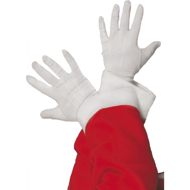 Goochelaar handschoenen