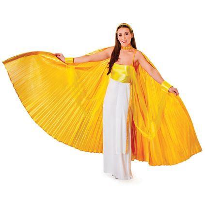 Gouden vleugels groot