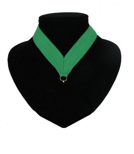 Groen halslint