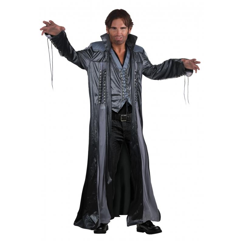 Halloween - Moderne tovenaar kostuum voor heren