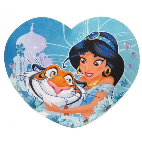 Hartjes kussen Aladdin