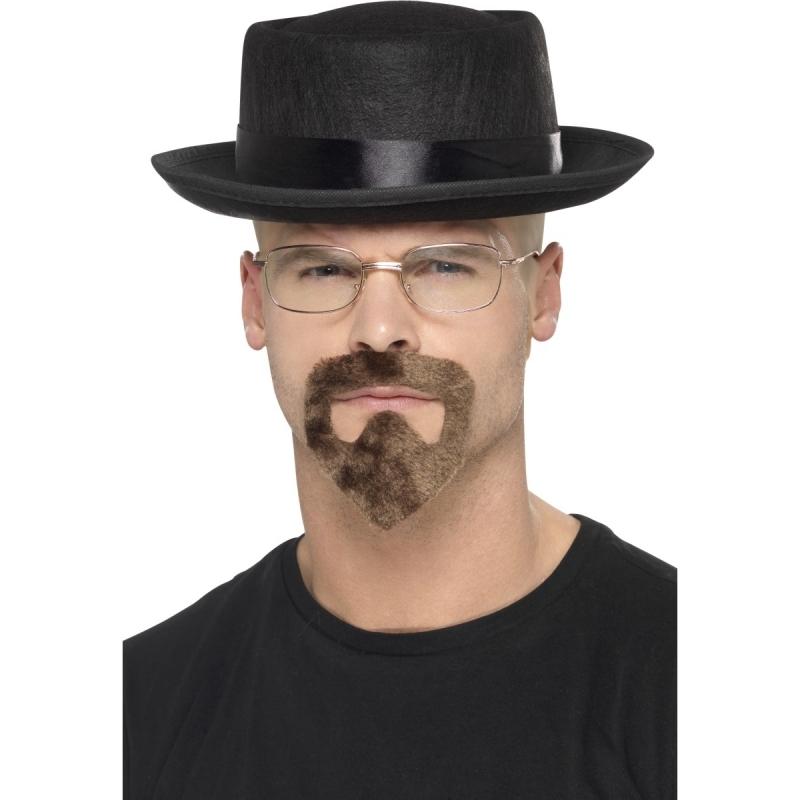 Heisenberg verkleedset Breaking Bad