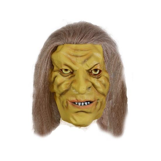 Holbewoner masker