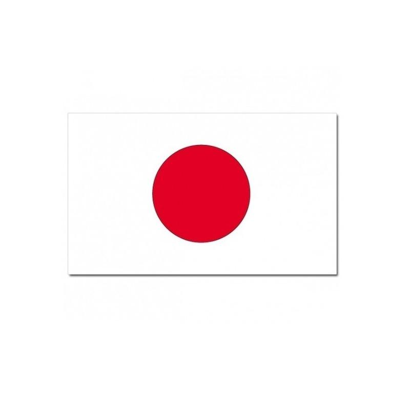 Japan versierings pakket