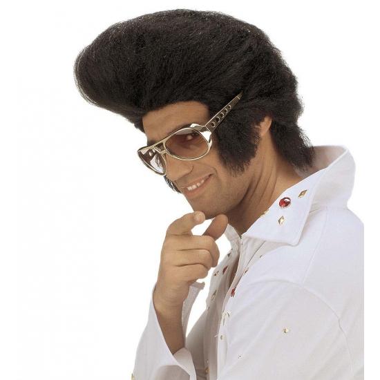 Jumbo Elvis pruik