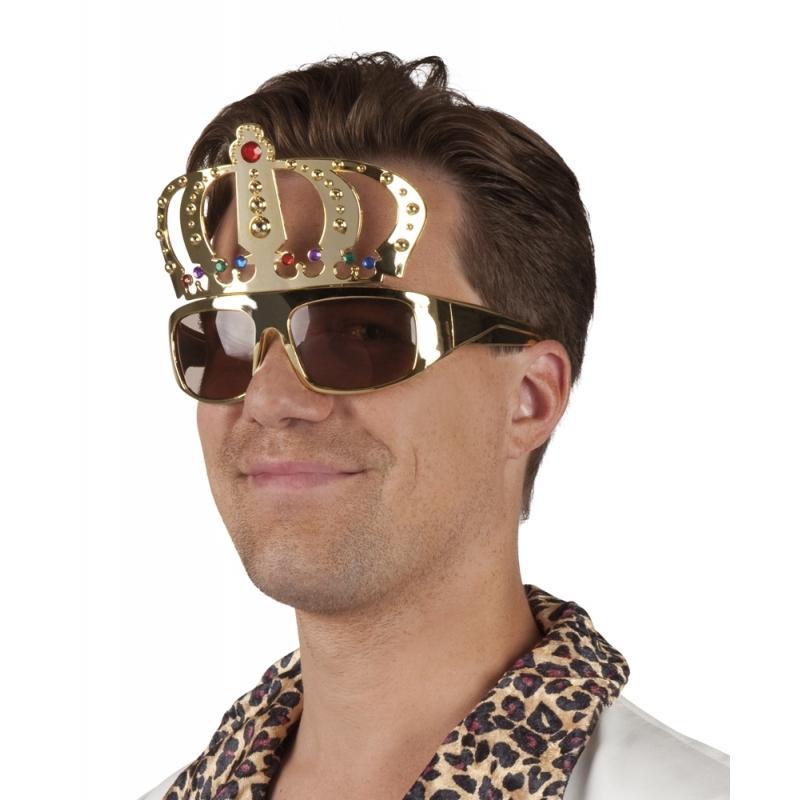 Kroon zonnebril