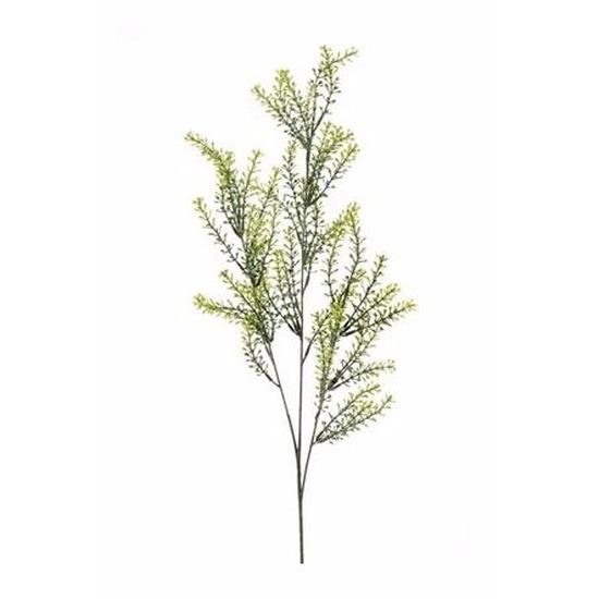 Kunst Buxus tak 72 cm groen
