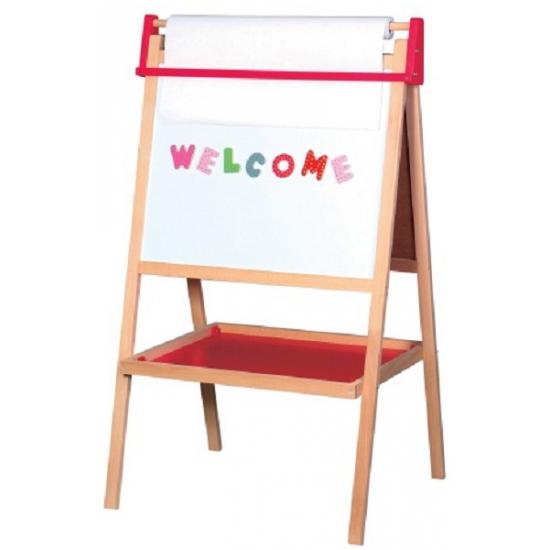 Luxe magnetisch schoolbord