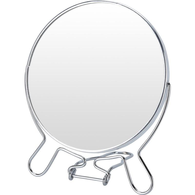 Make-up spiegel dubbelzijdig 12,5 cm