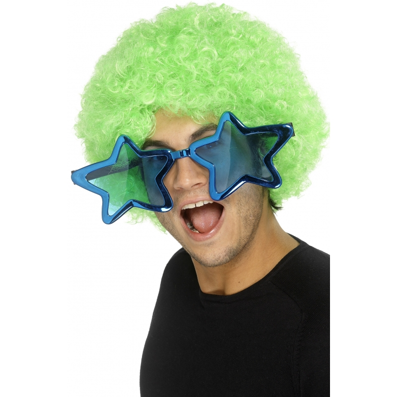 Mega bril sterren van 30 cm