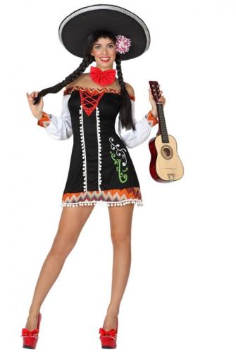 Mexicaans kostuum voor dames