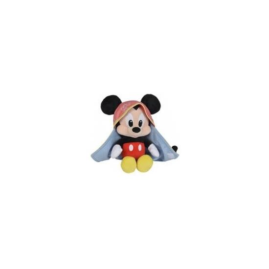 Mickey Mouse Disney knuffel tuttel 25 cm