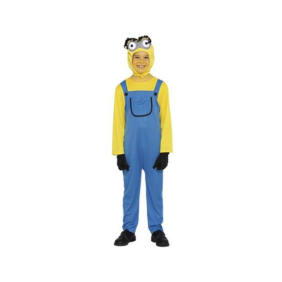 Mini jongen kostuum