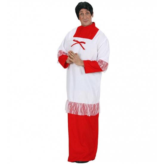 Misdienaar kostuum voor heren