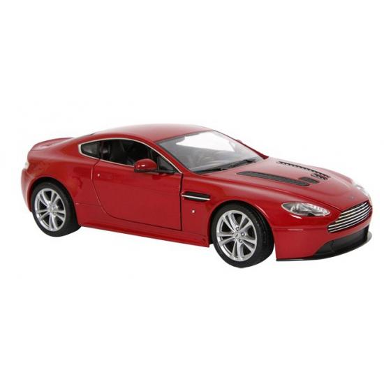 Model auto Aston Martin V12 Vantage 1:24
