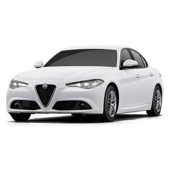Modelauto Alfa Romeo Giulia 1:43
