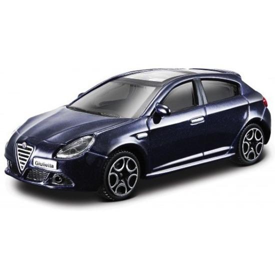 Modelauto Alfa Romeo Giulietta 1:43