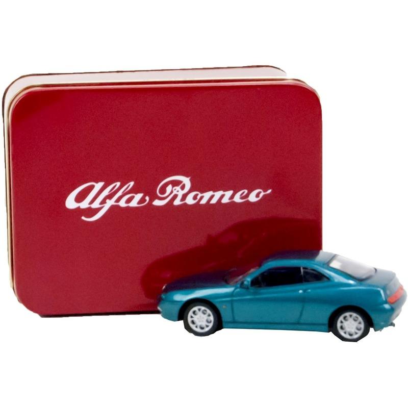 Modelauto Alfa Romeo GTV 1995 1:43