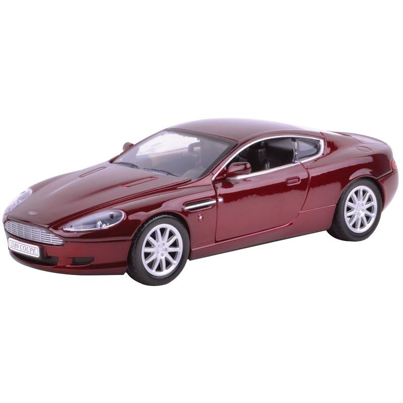 Modelauto Aston Martin DB9 1:18