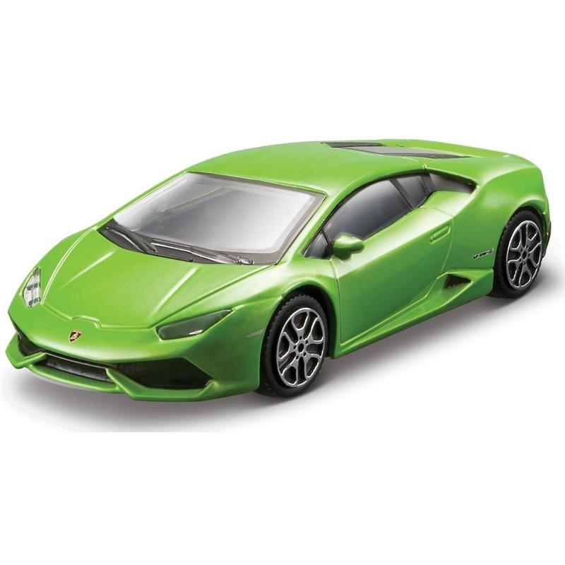 Modelauto Lamborghini Huracan 1:43