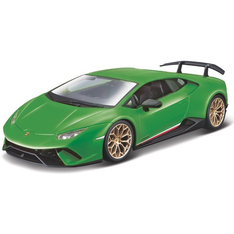 Modelauto Lamborghini Huracan Performante 1:18