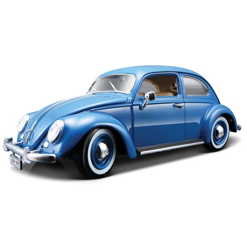 Modelauto Volkswagen Kever 1:18