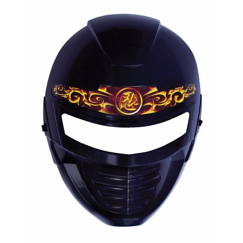 Ninja masker voor kinderen