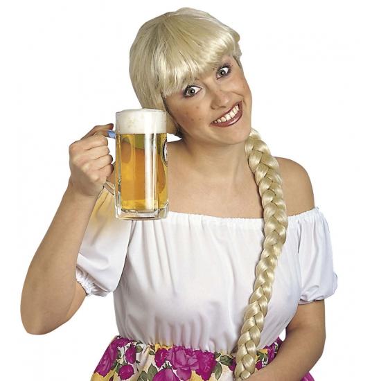 Oktoberfest - Damespruik Helga uit Beieren