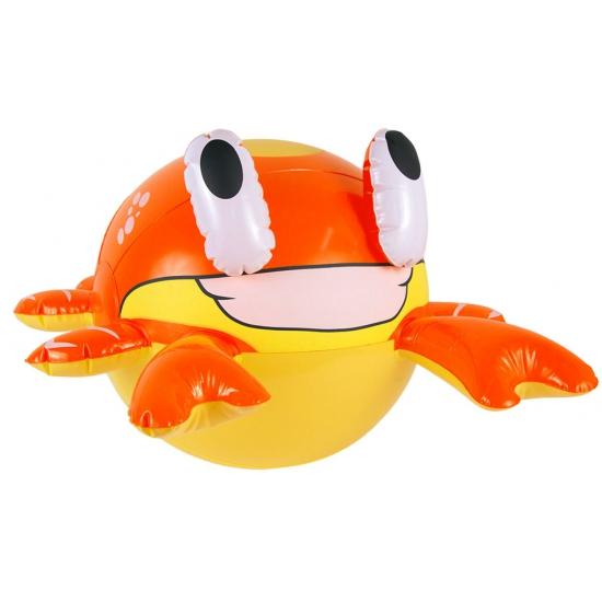 Opblaasbare krab 44 cm