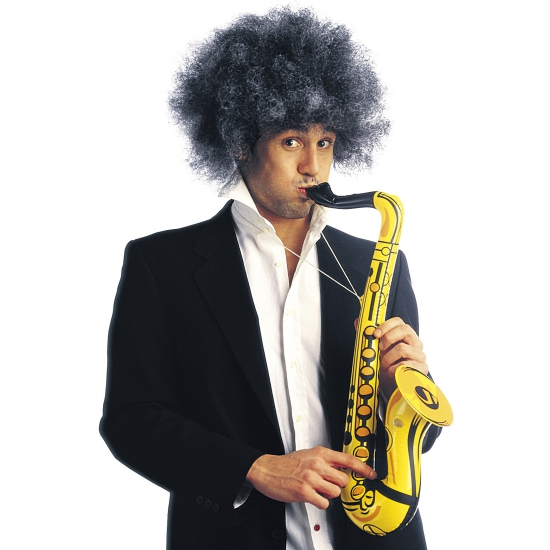 Opblaasbare saxofoon 55 cm