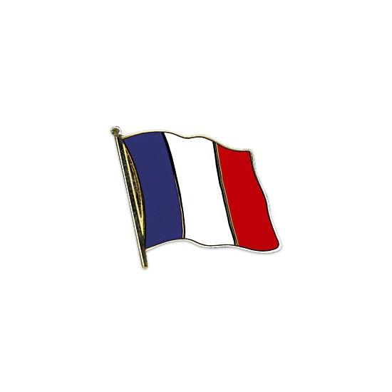 Pin Vlag Frankrijk