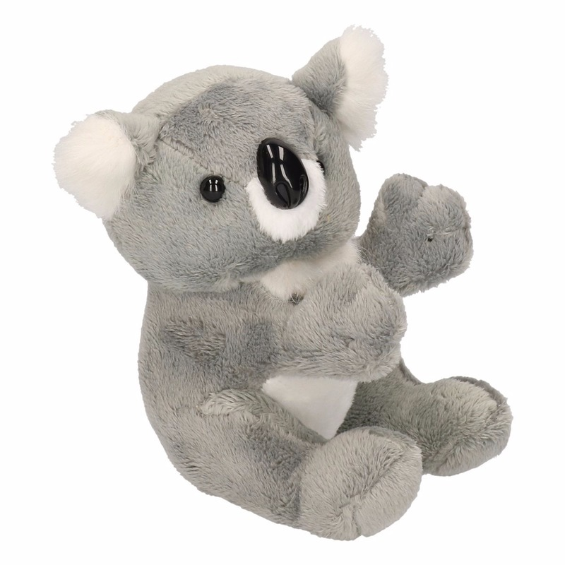 Pluche koala beer 14 cm