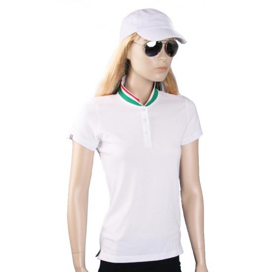 Poloshirt Italie voor dames