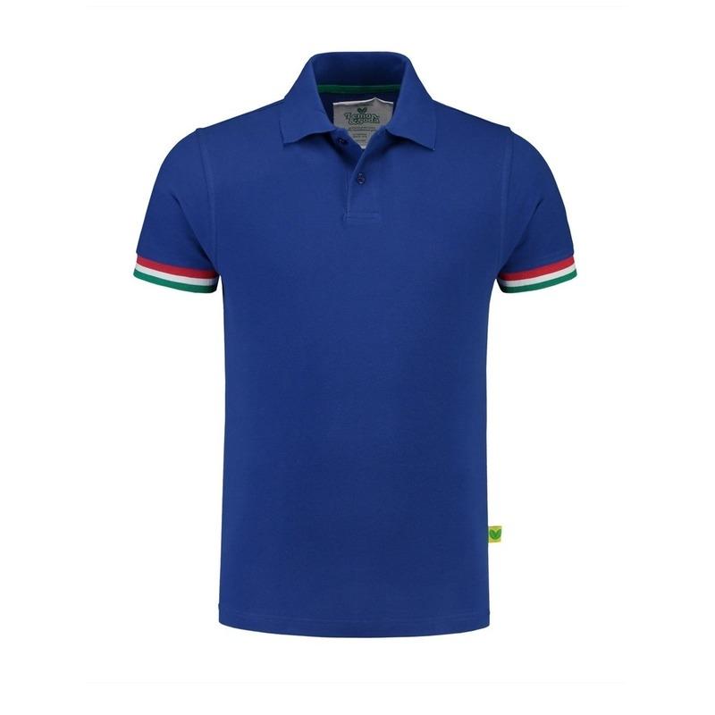 Poloshirt Itali?