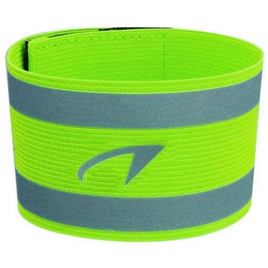Reflecterende sport armband