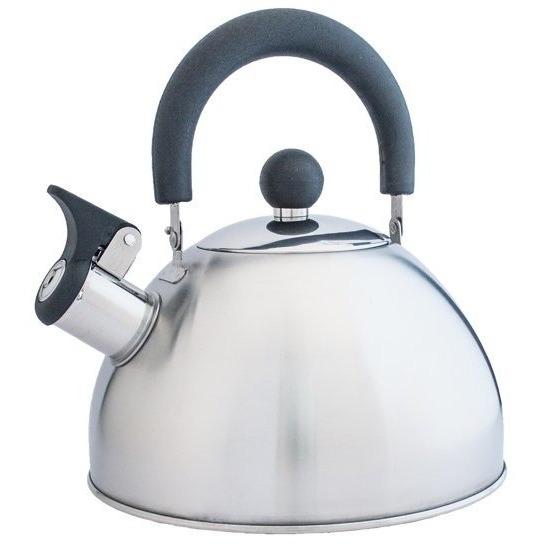 RVS fluitketel-waterkoker 2,5 liter