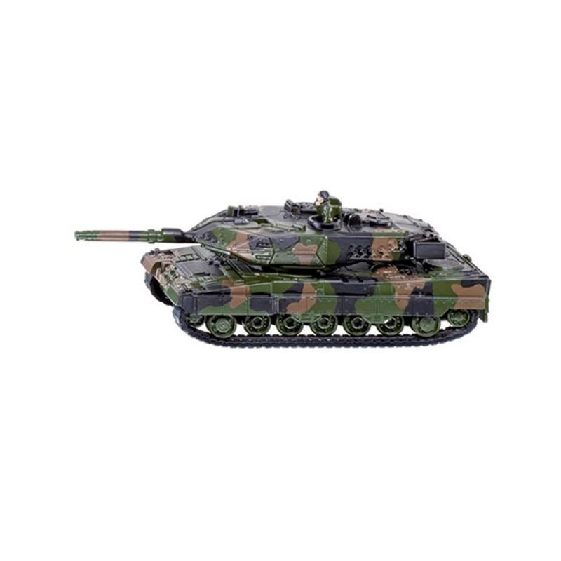 Siku speelgoed tank 1867