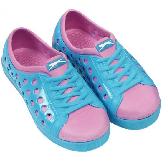 Denses Chaussures Bleu Eau Pour Les Femmes xPoCle6ox