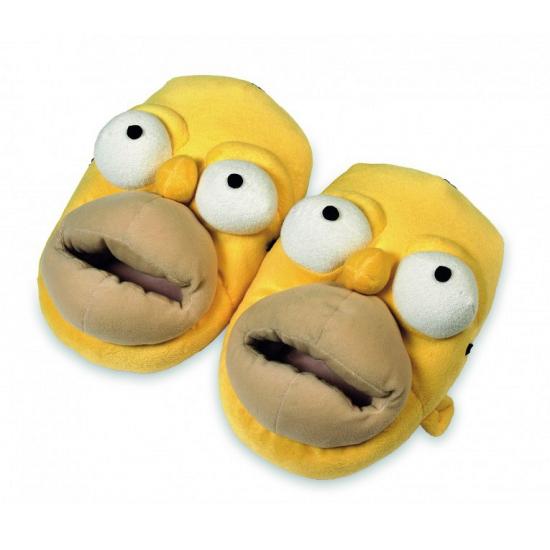 Sloffen Homer Simpson