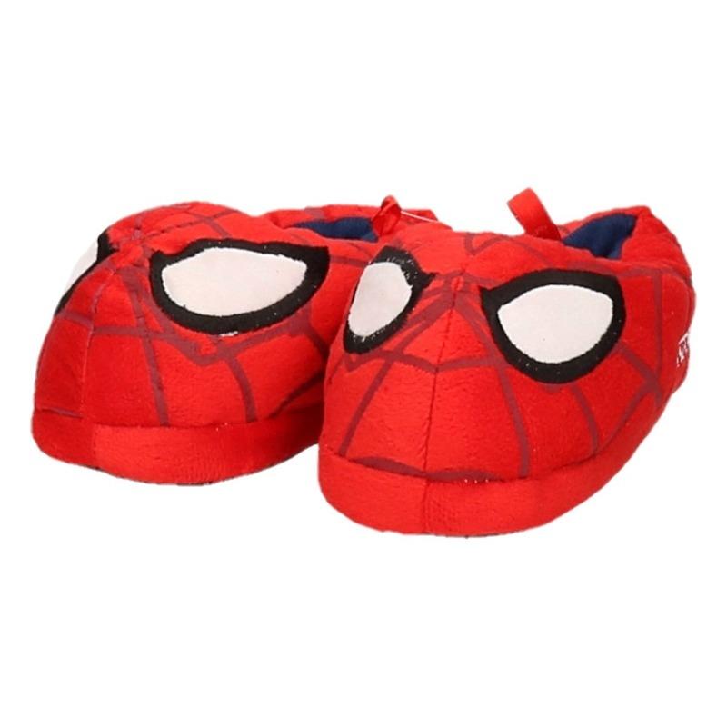 Spiderman Pantoffel Voor Jongens