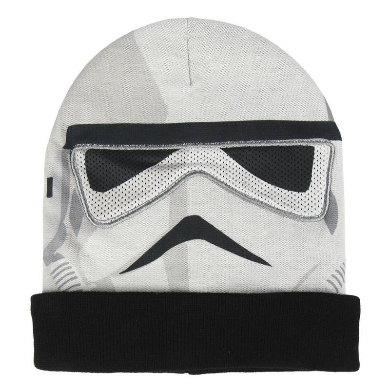 Star Wars Stormtrooper masker/muts voor jongens