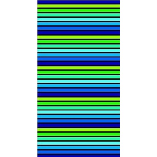 Strandlaken Puka 90 x 170 cm