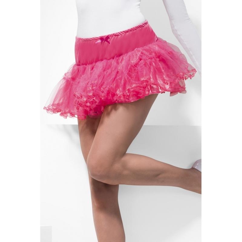 Tule Petticoat Roze