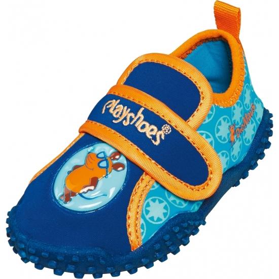 Slazenger Chaussures De L'eau De Chaux / Violet InFCNisS