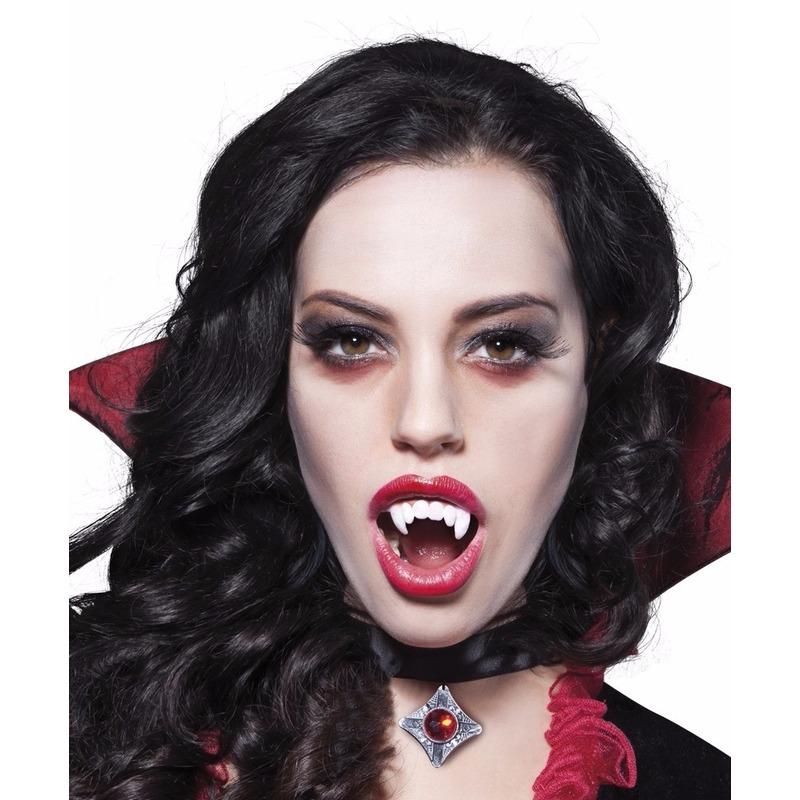 Vampieren tanden voor volwassenen